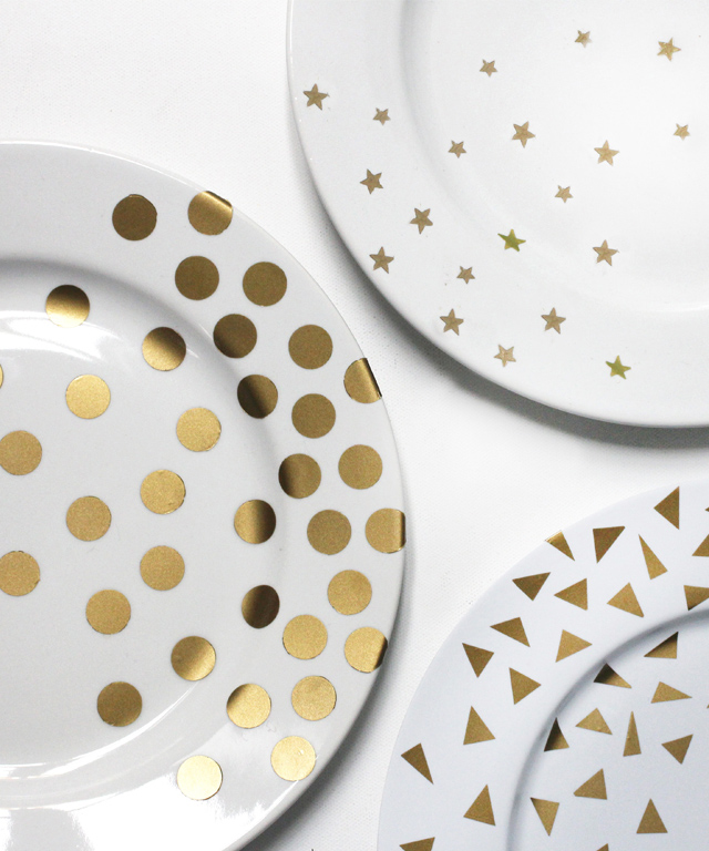 gold-star-plate-diy