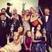 Relive Some of the Best Moments from the SAG Awards Through Instagram