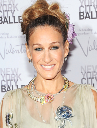 Sarah Jessica Parker beautiful