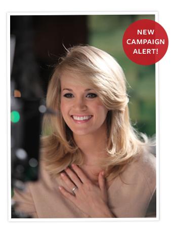 Carrie Underwood - Almay