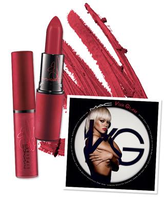 Rihanna Viva Glam MAC