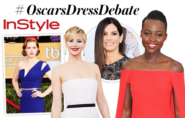 Oscar Dress Debate