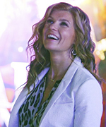 Connie Britton, Nashville, Susie DeSanto