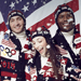 Cozy Cardigans and Reindeer Hats: See Ralph Lauren's Team USA Olympic Opening Ceremony Uniforms