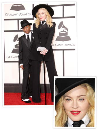 Madonna - Grammys 2014
