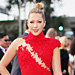 Wearing Red on the Red Carpet: The Color Trend That's Still Going Strong