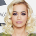 Here's Why All Eyes Were on Rita Ora's Hands at the Grammy Awards