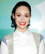Emmy Rossum Eye Cream Addiction