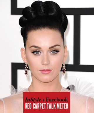 Facebook Grammys Poll