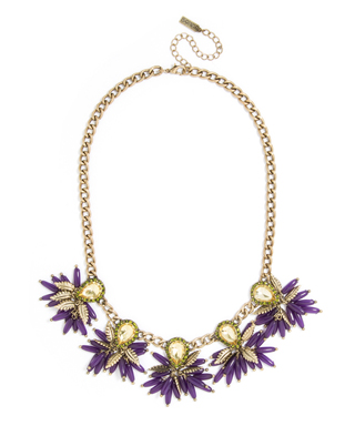 BaubleBar x Anthropologie
