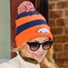 Super Bowl Style: Kate Hudson Shows Off Her Football Spirit