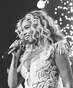 Beyonce, Vivian Loh
