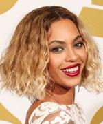 Beyonce Grammys Makeup