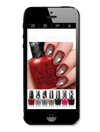 Gwen Stefani OPI App