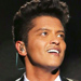 Bruno Mars Is Golden In Saint Laurent At Super Bowl XLVIII