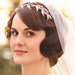 Be Still Our Hearts: You Can Now Rent Lady Mary's Wedding Tiara From Downton Abbey