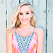Olympic Champion Gymnast Nastia Liukin Tells Us What She's Packing to Survive Sochi