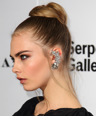 #HowToWearIt:The Ear Cuff
