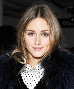 Olivia Palermo and Kate S