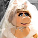 Get the First Look at Miss Piggy's (Possible) Wedding Dress By Vivienne Westwood