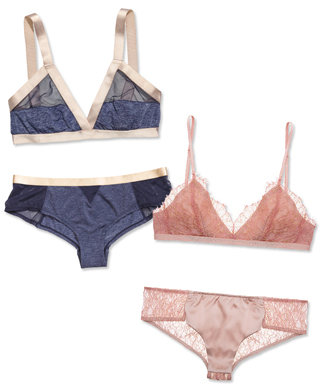 Lingerie Sets Valentine's Day
