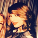 Taylor Swift Chops Her Hair Into a Bob -- And Documents the Process