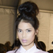 Runway Hair Trend: The Top Knot Gets Super-Sized at New York Fashion Week