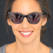 Real-Time Fashion: Purrfect Cat-Eye Sunglasses