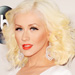 A Big Photo for a Big Rock: Christina Aguilera's Sparkling Engagement Ring