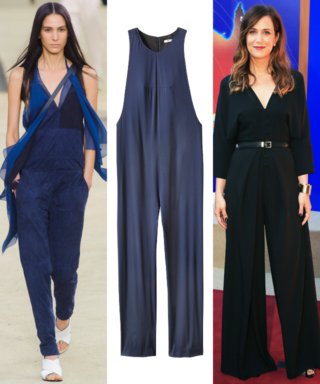 Find Your Perfect Jumpsuit
