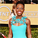 Red Carpet File: The Colorful Style of Oscar Nominee Lupita Nyong'o