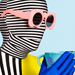 We Found the Perfect Cold-Weather Cure: Craig & Karl x Le Specs Sunglasses