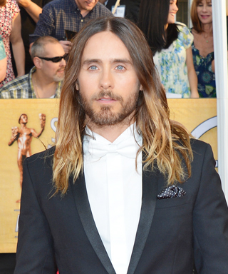 Red Carpet Style: Jared Leto - Jared Leto