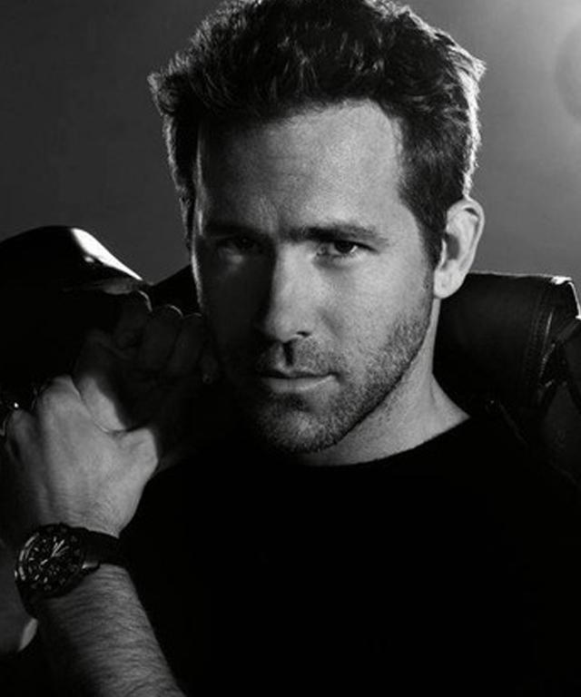 Ryan Reynolds - L'Oreal