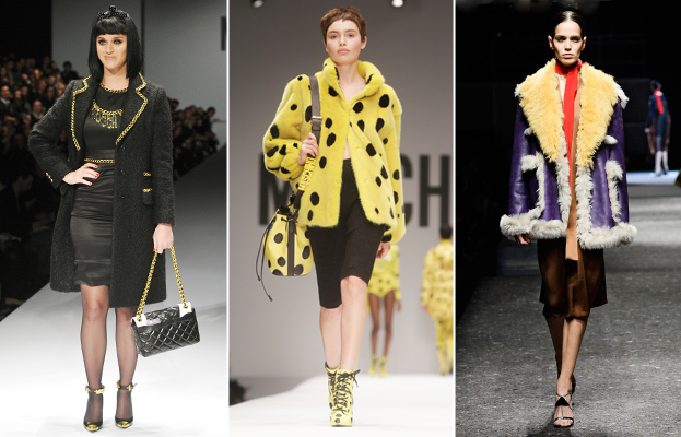 Eric Wilson This Week's Wow: Milan Fashion Week