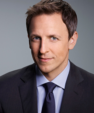 Seth Meyers - Late Night