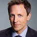 Only On InStyle! Find Out How Seth Meyers Really Spends His Late Nights