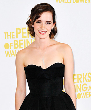 Style File: Emma Watson's 10 Best Red-Carpet Looks Ever