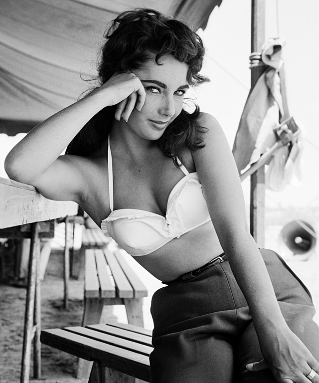 Remembering Elizabeth Taylor