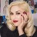 "Gwen Stefani's Style, as Defined by Her: ""Casual and Tomboy Mashed Up with Old-Hollywood Glamour"""