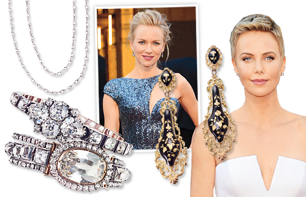 Oscars 2013 Jewelry Quiz