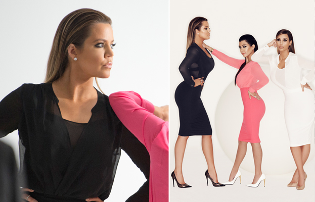 Kardashian Kollection Spring - Khloe Kardashian