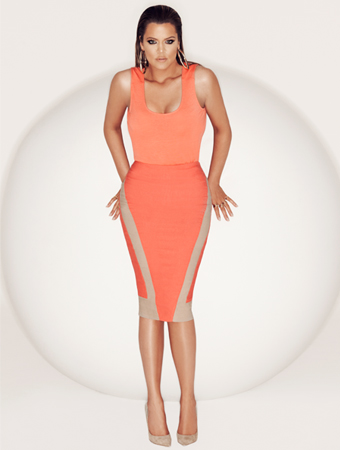 Khloe Kardashian - Kardashian Kollection
