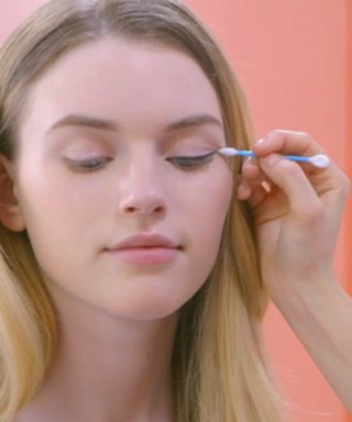 How to Create the Perfect Cat-Eye