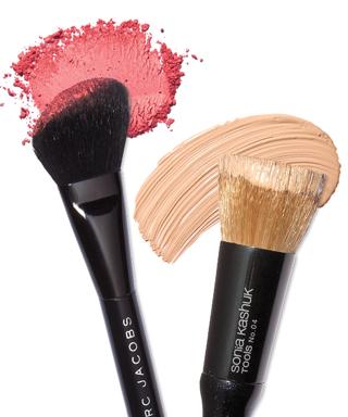 Makeup Brush Masterclass