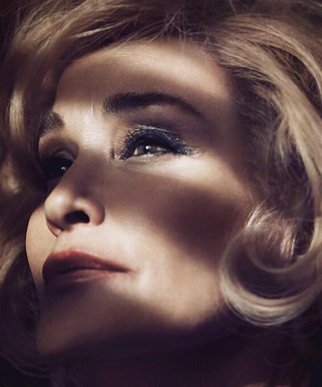 Jessica Lange - Marc Jacobs Beauty