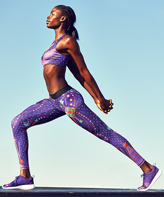 Nike Pro Craftwork Tights