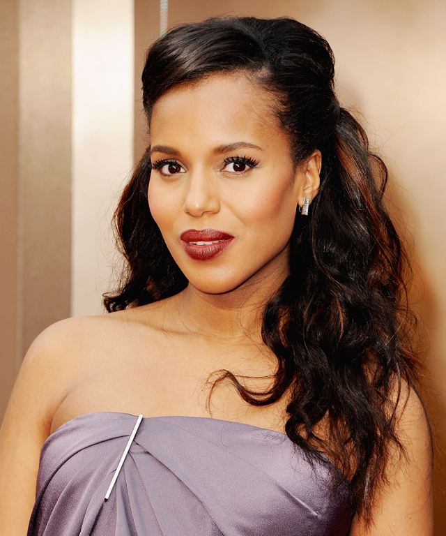 kerry washington berry lip