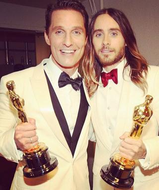 Instagram Oscars