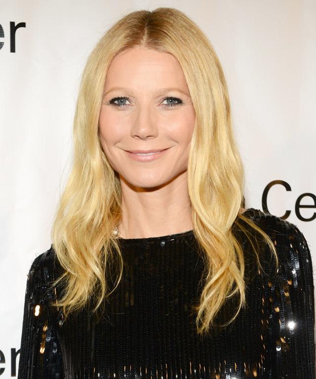 Gwyneth Paltrow Restorsea Skincare